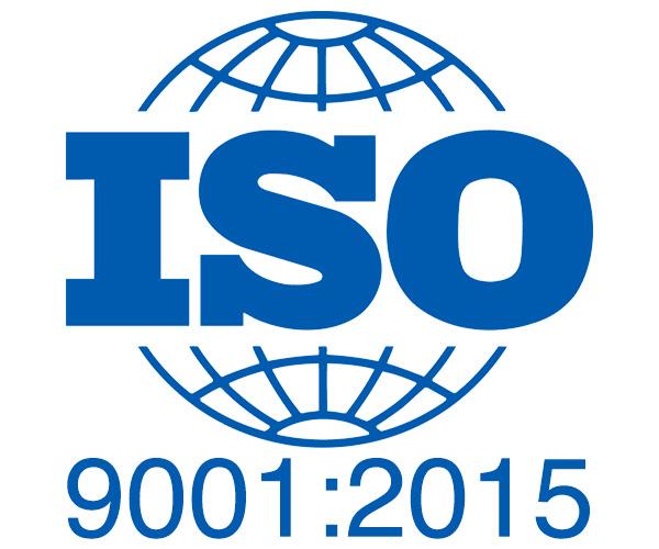 Certificazione UNI ISO 9001:2015